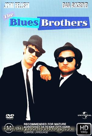 Los Hermanos Caradura [1080p] [Latino-Ingles] [MEGA]