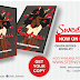 New Book Alert! Sweetness - a collection of poems by Stefn Sylvester
