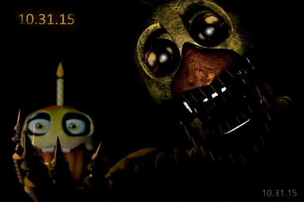 Five Nights at Freddy's 1 apk