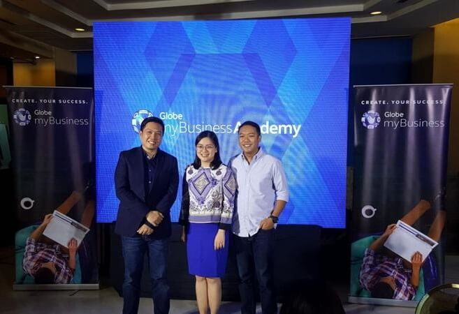Globe myBusiness Academy Online Launches for Aspiring Entrepreneurs