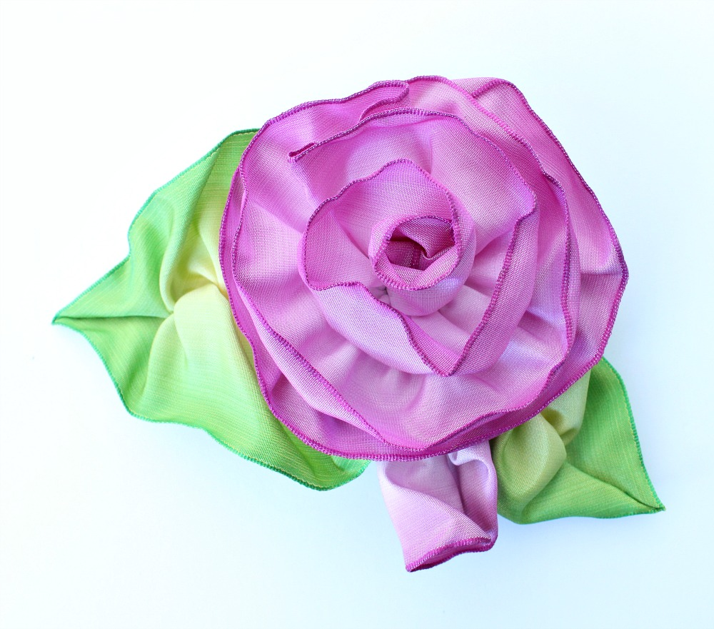DIY Rose