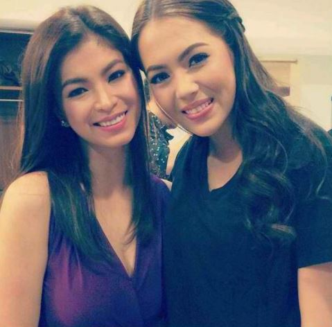 Angel Locsin And Julia Montes' Different Kind of Friendship That Will Surely Inspire You!