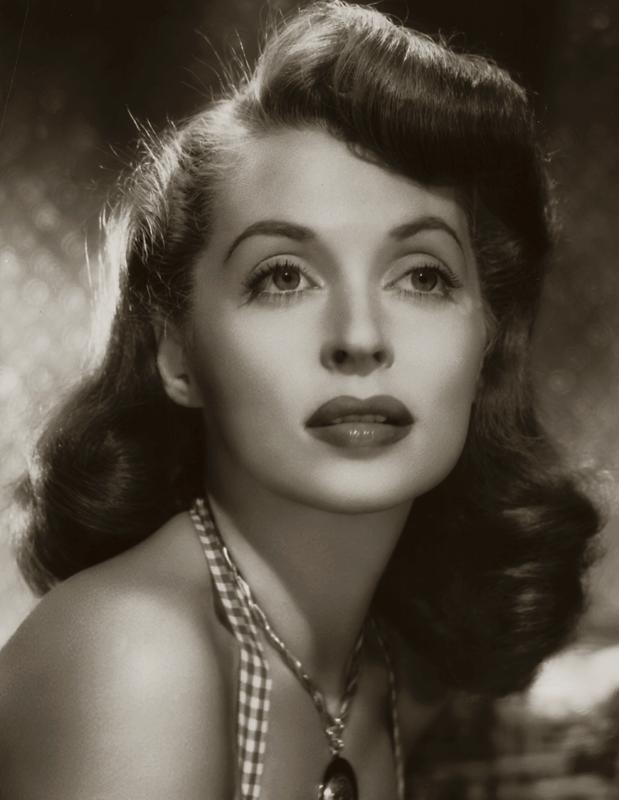 what is the best haircut for me noir photos tracking with closeups lilli palmer 1914 | Lilli Palmer 2, Cloak and Dagger (1946)