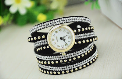 Rakhi Gifts Ideas For Her, Sisters watches