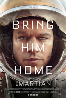 The Martian (2015) Hindi Dual Audio BluRay | 720p | 480p | Watch Online and Download