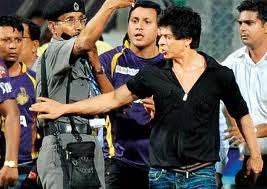 MCA bans Shahrukh Khan for 5 years, IPL chief says BCCI will decide