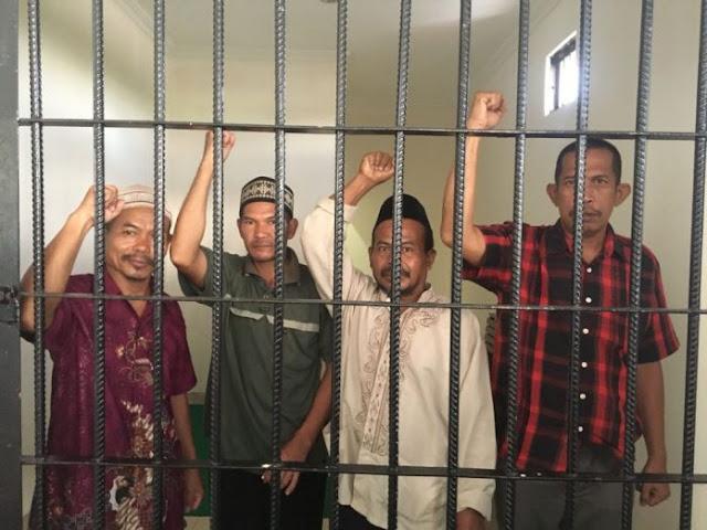 KPA: Ada 940 Petani Dikriminalisasi Selama Jokowi Berkuasa