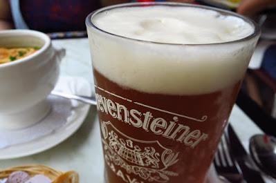 Huber's Bistro, grevensteiner