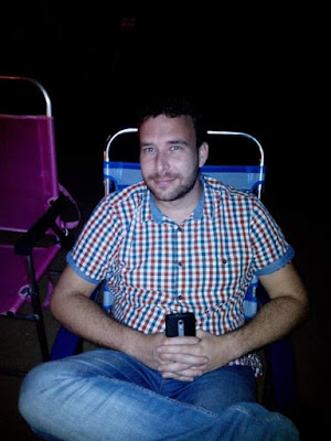 Carlos Rallo Badet, mol maja la camisa