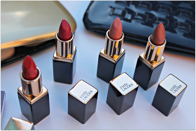 Estée Lauder Pure Colour Envy Lipsticks