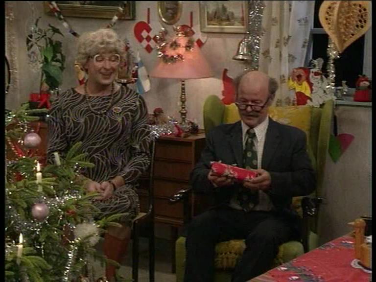 The Joulukalenteri Näyttelijät