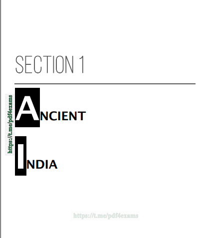 Raus IAS Prelims History Compass 2019 Special pdf Notes - SscTyari