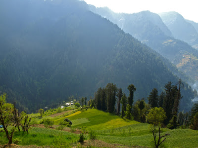 Shoja, Himachal Pradesh