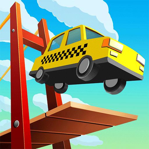 Build a Bridge! v4.0 Apk Mod