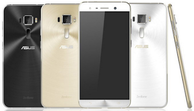 Harga Asus Zenfone 3 Max terbaru