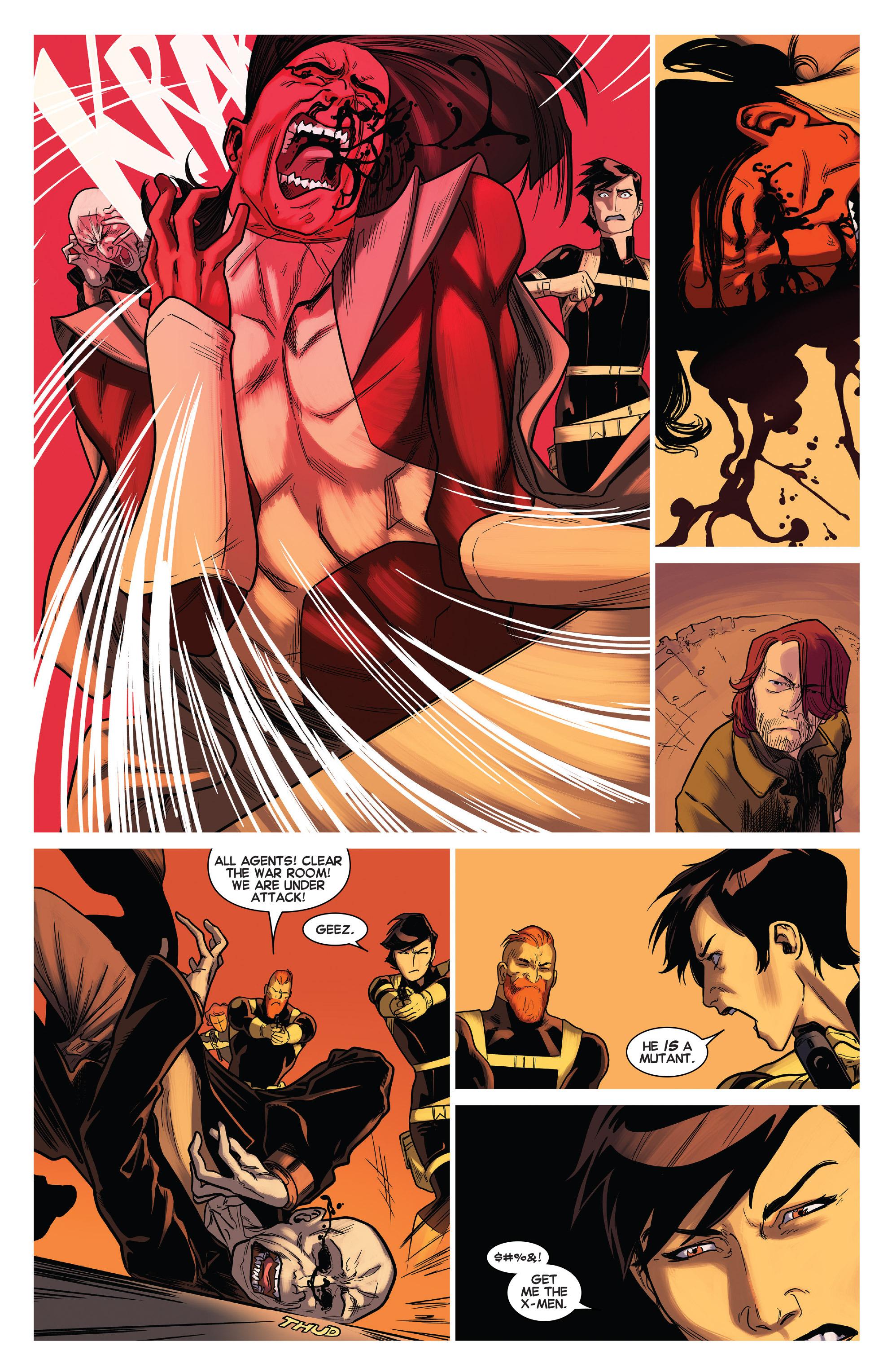 Read online Uncanny X-Men (2013) comic -  Issue # _TPB 5 - The Omega Mutant - 12
