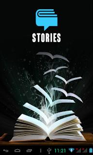 "حميل كود سورس "" stories """