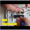 Smart Thermostat no C Wire Required