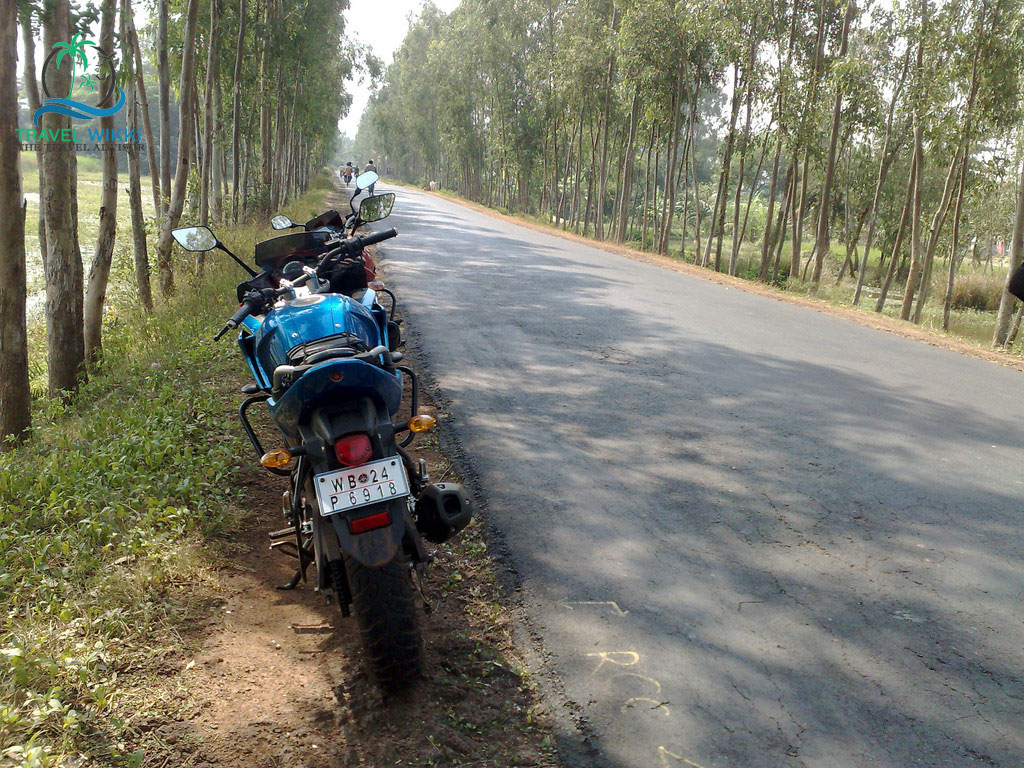 Kolkata To Digha Bike Trip