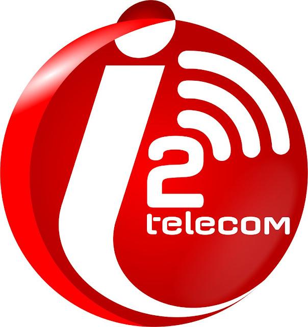 I2Telecom esse é o provedor de Internet.