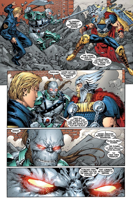 Thor (1998) Issue #49 #50 - English 8
