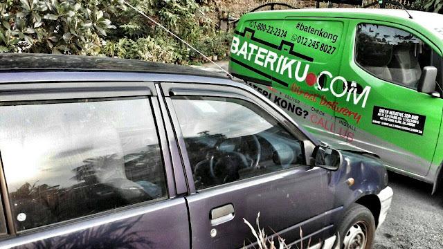 Bateriku.com Penyelamat Wanita Zaman Moden