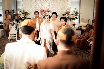 Tips Memilih Model Kebaya Untuk Akad Nikah Yang Bagus