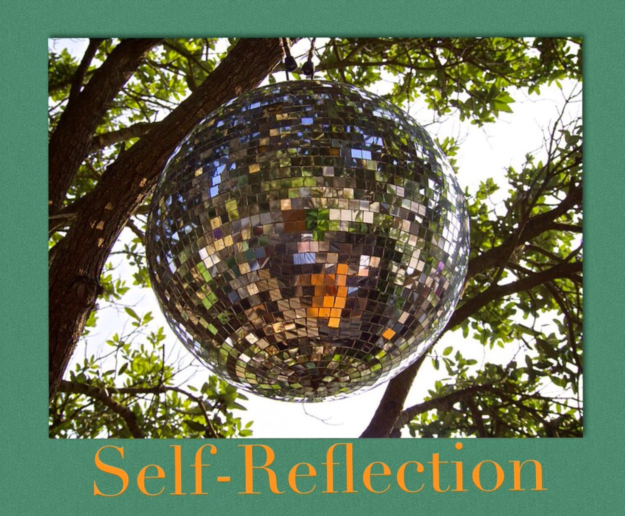 New Things I've Tried: Encouraging Student Self-Reflection (30 Day
