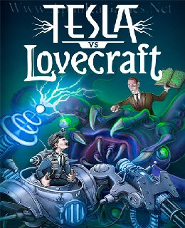 Tesla vs Lovecraft Free Download