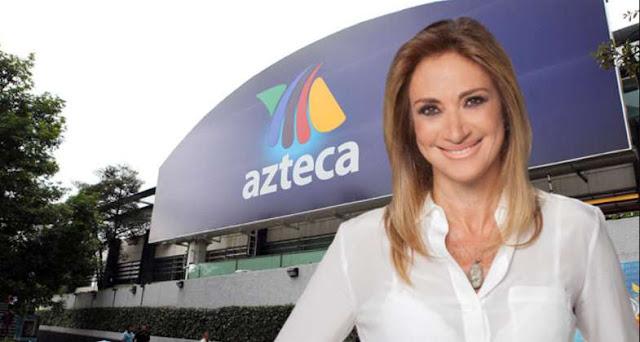 Adela Micha podría unirse a TV Azteca