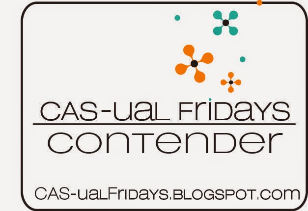 Contender at CAS-ual Fridays