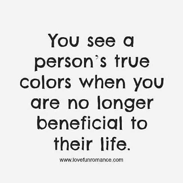 a persons true colors life quotes tumblr