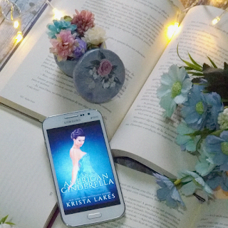 Review: An American Cinderella - Krista Lakes