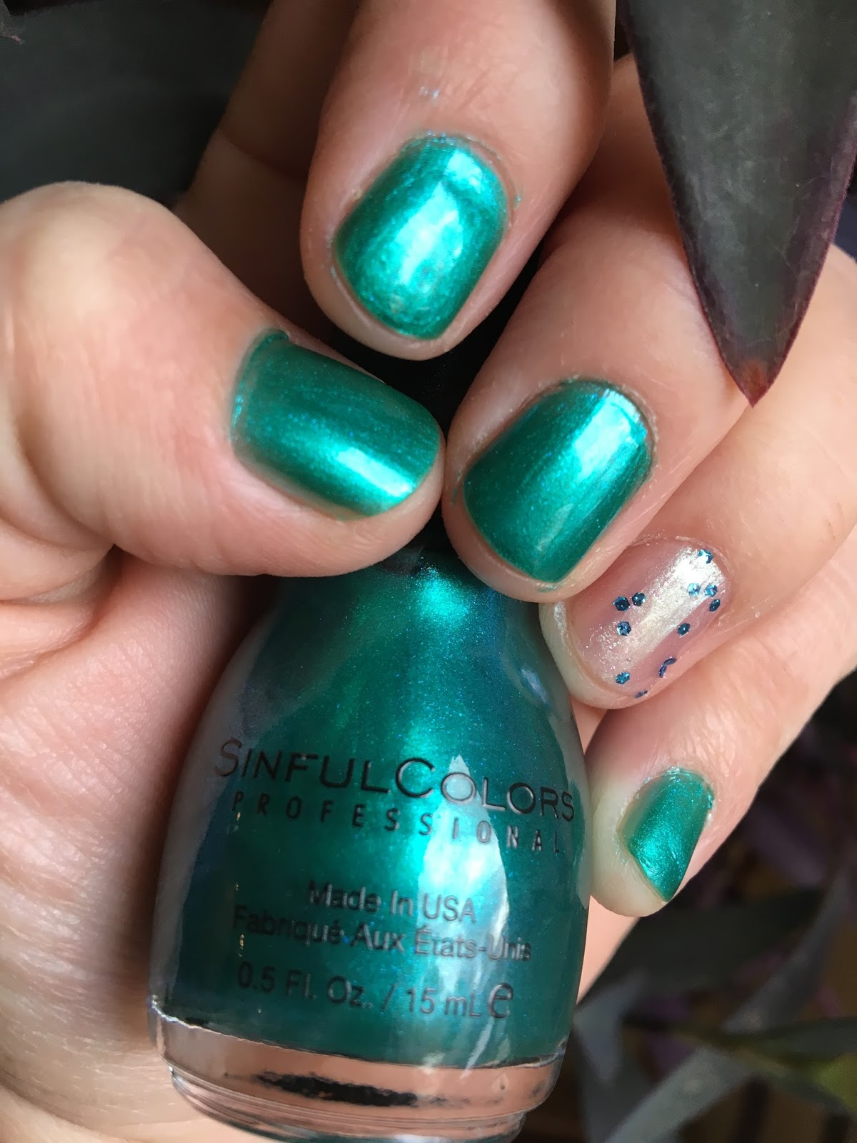Health Amp Lifestyle Management Sinful Colors Nail Polish