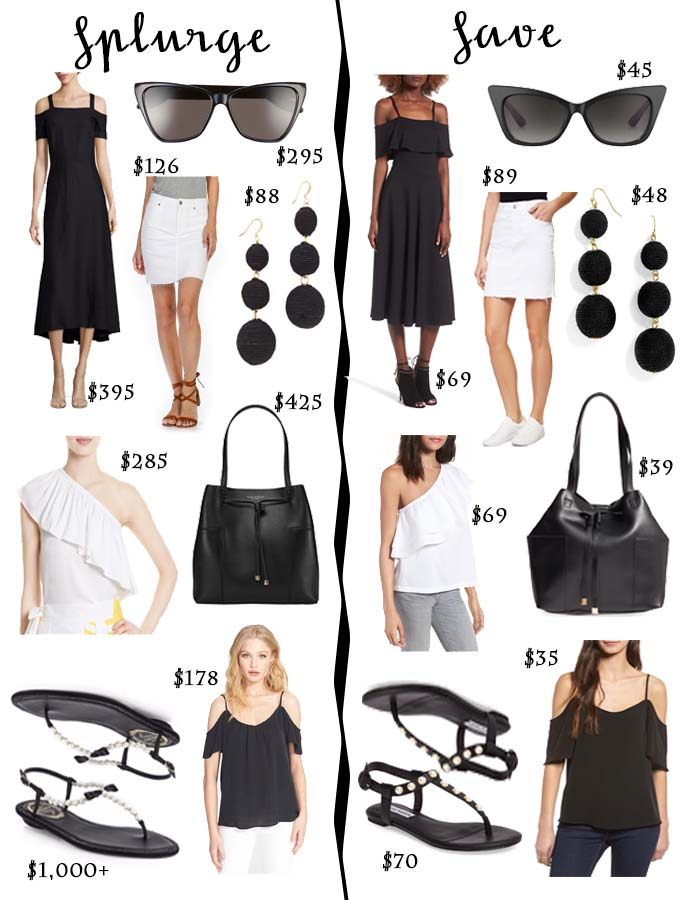 black and white outfit inspiration @rachmccarthy7