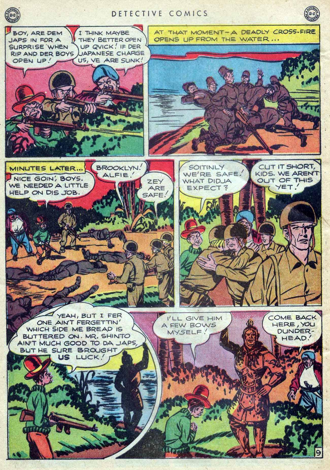 Detective Comics (1937) 107 Page 47