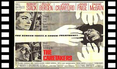 Cartel de la película: Los guardianes (1963)