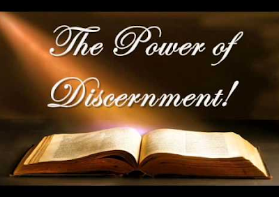The Protective Power of Discernment by Dr. Charles Stanley