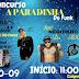 Concurso A Paradinha do Funk, em Ametista do Sul