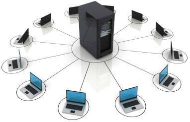 Perbedaan Server dan Hosting