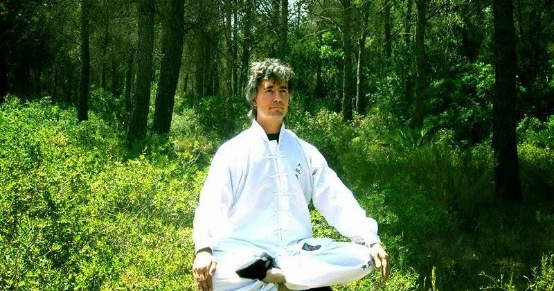 Resultado de imagen de enrique santamaria meditacion