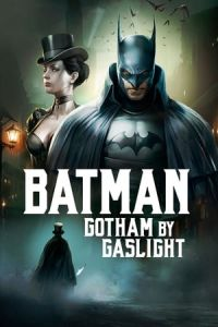 Download Batman: Ghotam By Gaslight (2018) Bluray Subtitle Indonesia