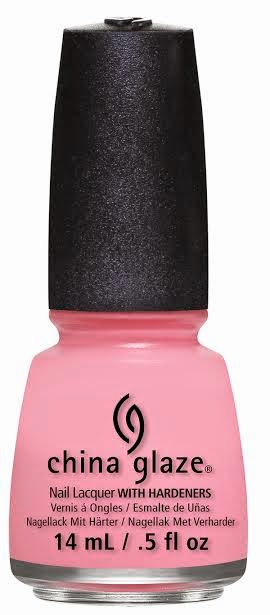 China Glaze Feel The Breeze