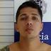 Homem que matou adolescente de 17 anos é preso em Feira de Santana