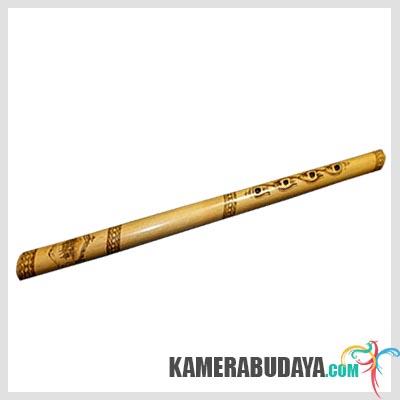 Saluang, Alat Musik Tradisional Dari Sumatera Barat