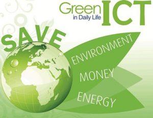 Yeşil Bilgi Teknolojileri (Green IT) Nedir?