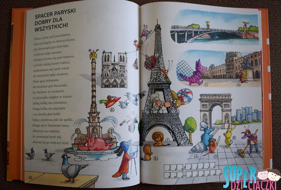Super Dzieciaczki Poezja Dla Dzieci