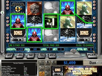 Reel Deals Slots