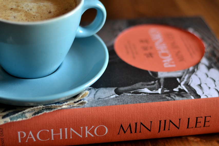 Book review: Pachinko by Min Jin Lee · Lisa Hjalt