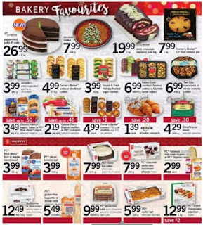 Fortinos Weekly Flyer and Circulaire December 14 - 20, 2017
